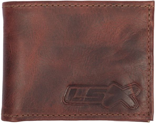 LSX - Leather Wallet