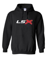 LSX - Hoodie