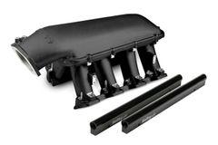 LS3 BLACK HI-RAM Intake Manifold, EFI, 1 X 92MM LS