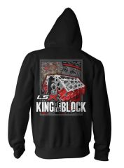 LSX - King of the Block (Hoodie)