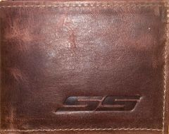SS - Leather Wallet