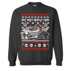Ugly Christmas Sweater 2019