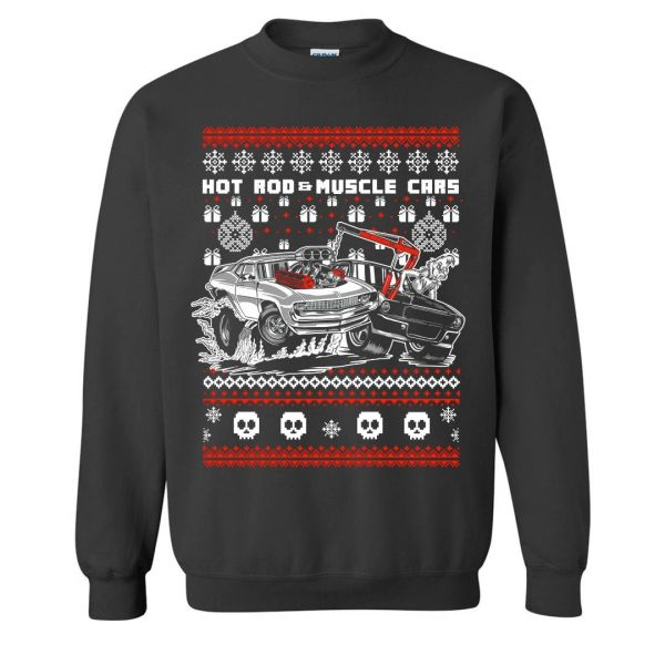 Ugly Christmas Sweater 2019