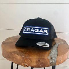 Vintage Cragar