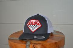 Vintage GTO hat