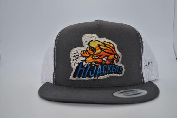 Vintage Hijackers Hat