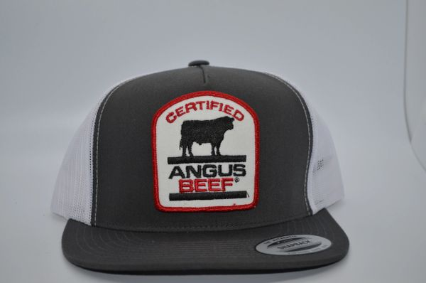 Angus beef hat