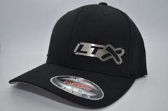 LTX - Flexfit (Black/Stainless)