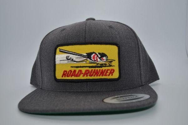 Vintage Roadrunner Patch