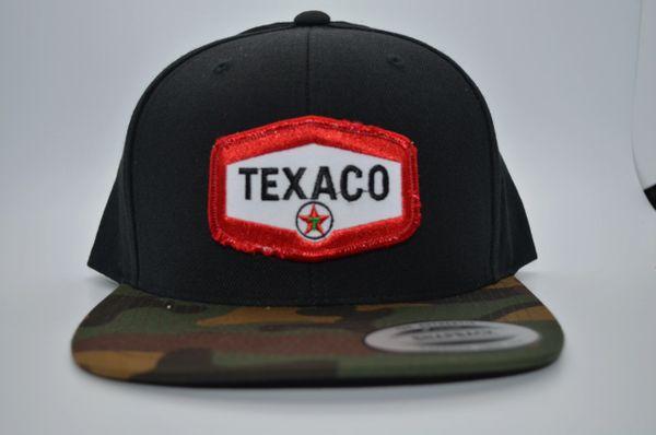 Vintage Texaco Patch