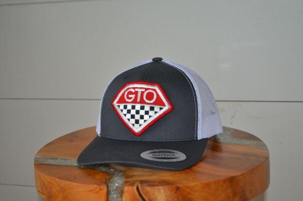 Vintage GTO Patch