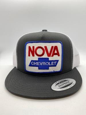 Vintage NOVA patch