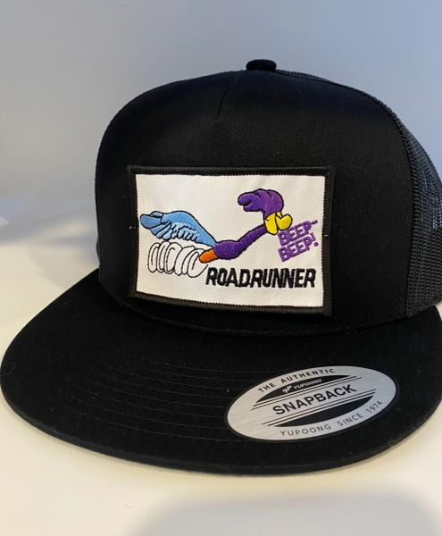 Vintage Roadrunner Patch