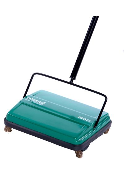 BISSELL® BG22 Sweeper with Rubber Roller Blade