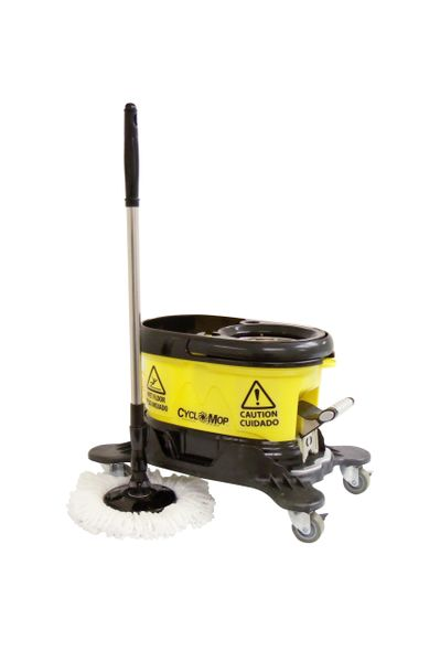 CycloMop® CM500D Spin Mop with Dolly