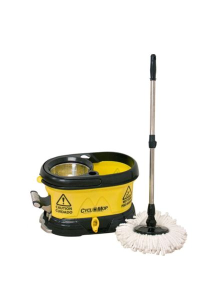CycloMop® 500 Series Commercial Spin Mop