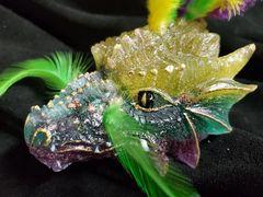 Enchanted Dragon: MardiGras