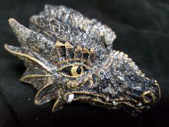 Enchanted Dragon: Egyptian Prince