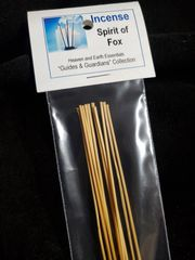 Incense Sticks: The Guides and Guardians Collection