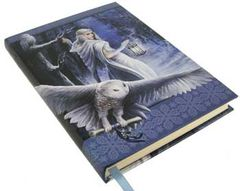 Journal: Midnight Messenger, Anne Stokes Collection