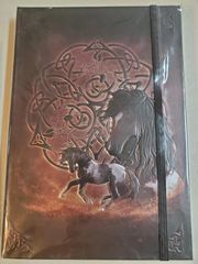 Journal: Celtic Horse