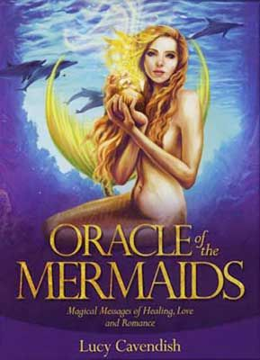 Oracle of the Mermaids, by Lucy Cavendish