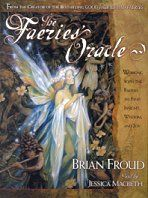 The Faeries' Oracle, by Brian Froud
