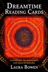 Dreamtime Reading Cards, by Laura Bowen