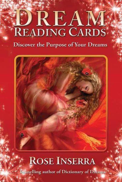 Dream Reading Cards, by Rose Inserra