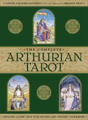 Complete Arthurian Tarot