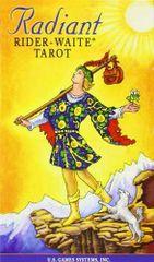 Radiant Rider-Waite Tarot, by Virginijus Poshkus