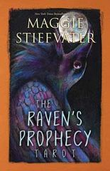 Raven's Prophecy Tarot, by Maggie Stiefvater