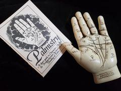 Palmistry Kit