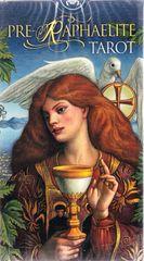 Pre-Raphaelite Tarot, by Giuliano Costa