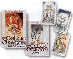 Celtic Dragon Tarot, by Conway & Hunt