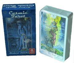 Cosmic Tarot, by Norbert Losche