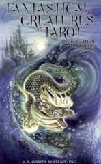 Fantastical Creatures Tarot, by DJ Conway