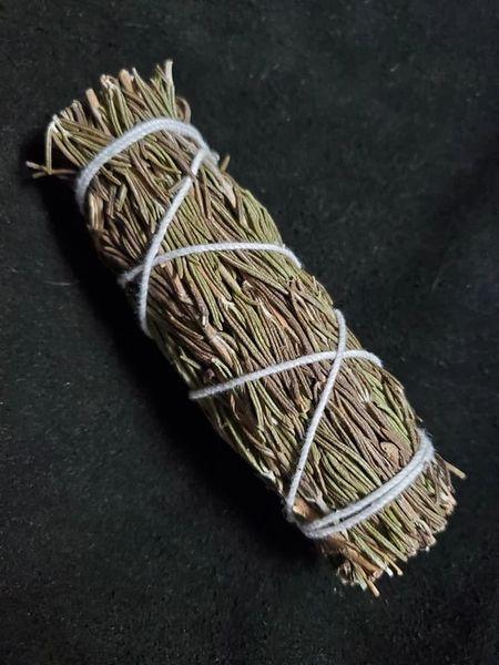 Smudge Bundle: Rosemary