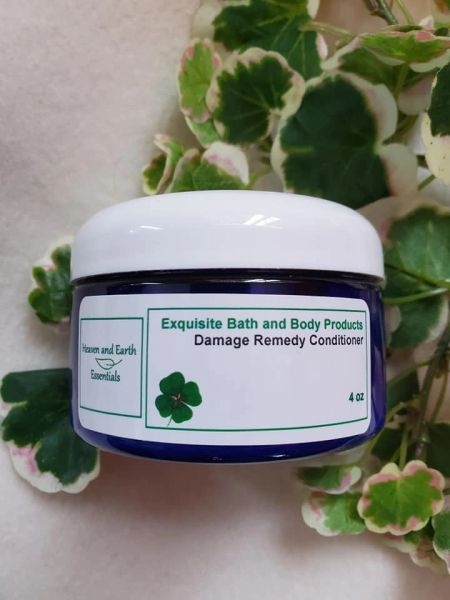 Damage Remedy Conditioner, 4 oz
