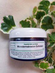 Microdermabrasion Exfoliator, 4 oz