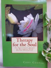 "Cooper, Cody: ""Therapy for the Soul"""