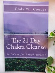 "Cooper, Cody: ""The 21 Day Chakra Cleanse"""