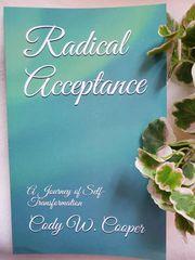 "Cooper, Cody: ""Radical Acceptance"""