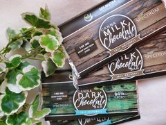 Hemp Chocolate Bars