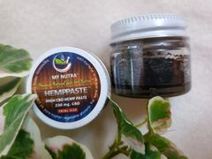 High CBD Hemp Paste