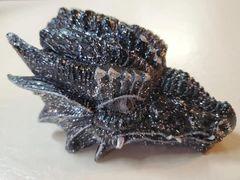 Enchanted Dragon: 'Silverback'