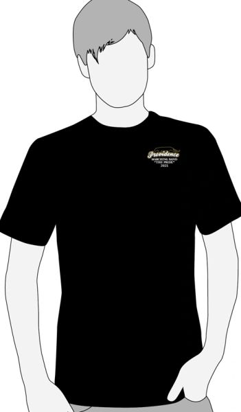 A-Band member show shirt- You have already submitted size. No action required