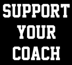 AA. Coach Outfitting Fund