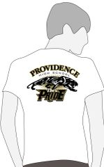 C-Providence Band White Member Shirt- Required (same as previous years)