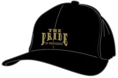 J- Unstructured cap with logo